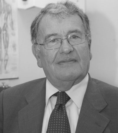 Dr Tahsin Bilginer